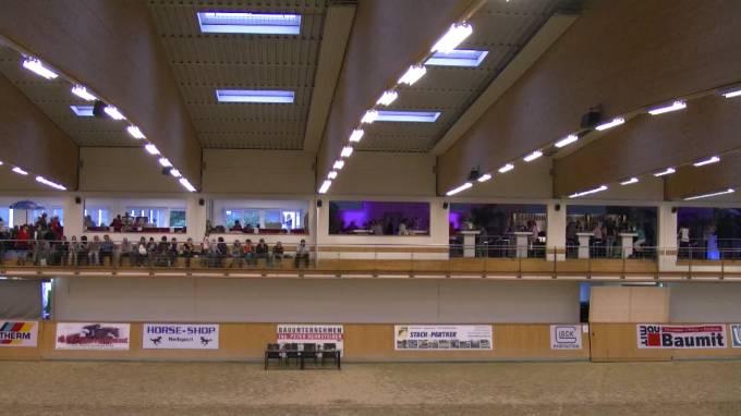 Glock Horse Performance Center